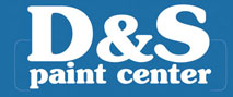 D&S Paint Center